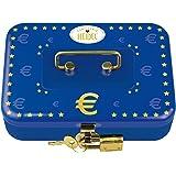 """Confiserie Heidel """"EURO"""" Geldkassette, 1er Pack (1 x 60 g)"""