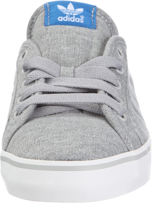 adidas Originals NIZZA LO CL G42614, Herren, Sneaker, Grau