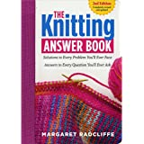 Knitting Answer Book, The