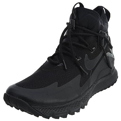 NIKE Mens Terra Sertig ACG Boots Black/Anthracite 916830-002 Size 8.5