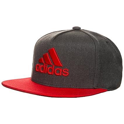 adidas Herren X Flat Mütze