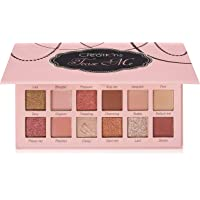 "Beauty Creations ""Tease Me"" Eyeshadow Palette"