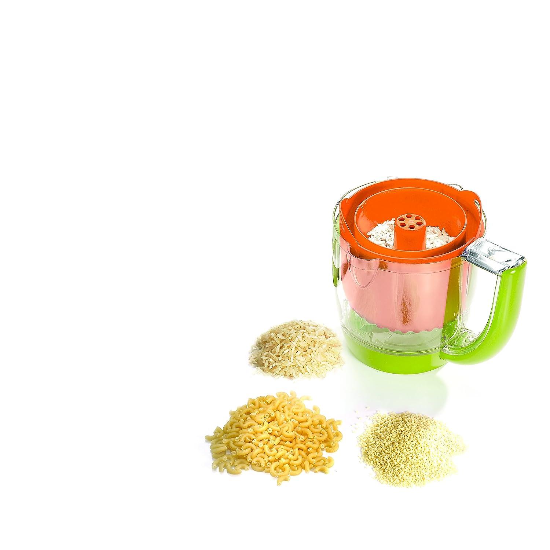 Beaba Babycook Rice Cooker - Orange For Babycook 912192