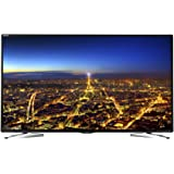 Mitashi MiDE055v02-FS 138.68 cm (54.6 inches) Smart Full HD LED TV (Black) with Free Air Mouse and 3 years warranty