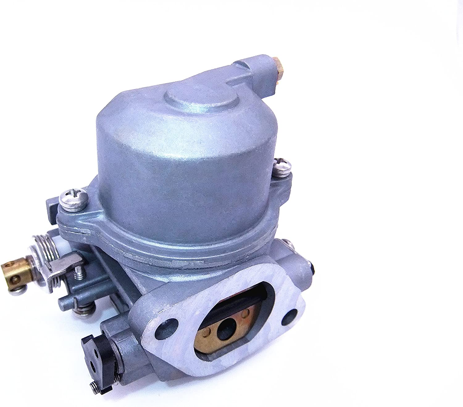 SouthMarine Boat Motor Carbs Carburetor Assy 67D-14301-13 67D-14301-12 67D-14301-11 for Yamaha 4-Stroke 4hp 5hp Outboard Motor Engine