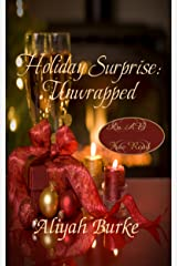 Holiday Surprise: Unwrapped Kindle Edition