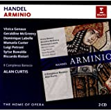 Haendel : Arminio