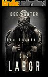 Das Labor. Zukunftsthriller (Band 1 der Shield-Trilogie) (The Shield)