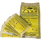 Pack of 10 Flameless Ration Heaters