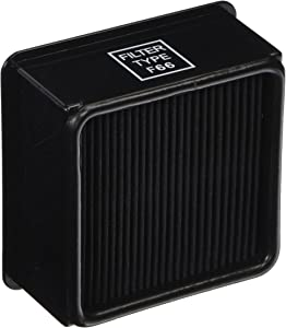 Royal Dirt Devil Assembly, Filter Assy-F66 with Carbon