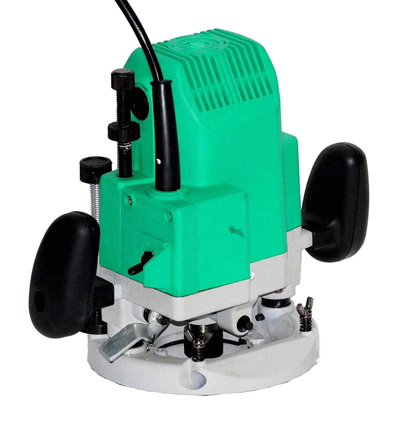 Himax Wood Working Router Machine (Green)