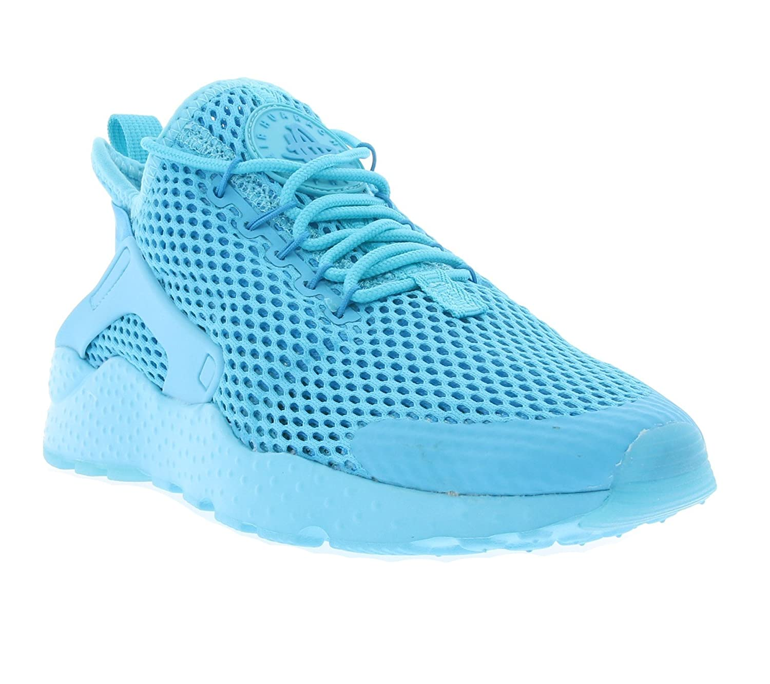 online store 7451a d6d44 Amazon.com   Nike Womens Air Huarache Run Ultra Br Low Top Lace Up Running  Sneaker   Road Running