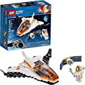 LEGO City Satellite Service Mission 60224 Building Kit