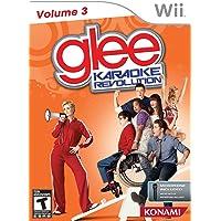 Karaoke Revolution Glee: 3 Bundle