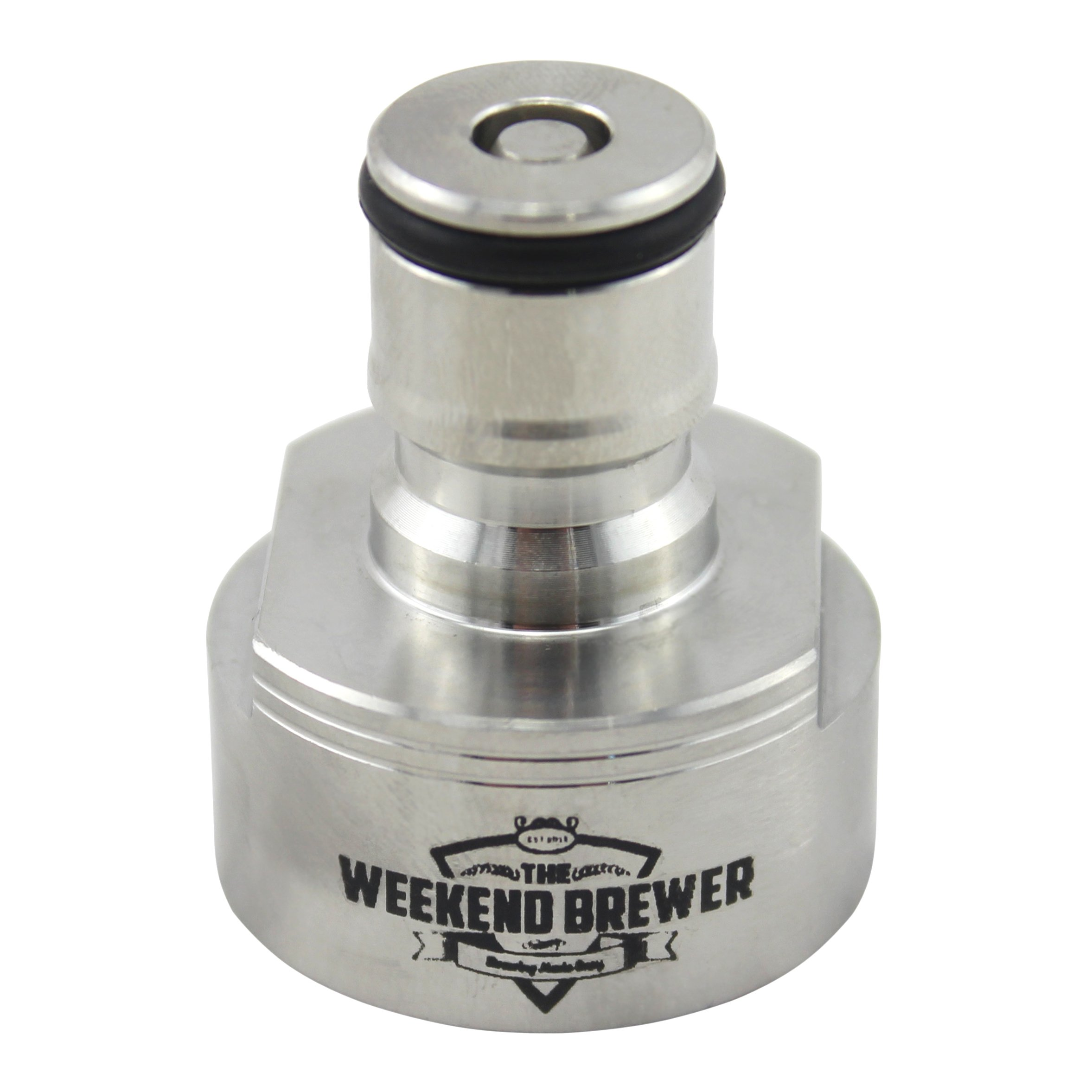 Stainless Steel Carbonation Cap (1pk)