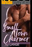 Small Town Charmer: M/M Gay Romance