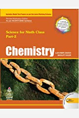 Science For Ninth Class Part 2 Chemistry Kindle Edition