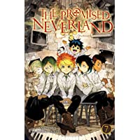 The Promised Neverland, Vol. 7