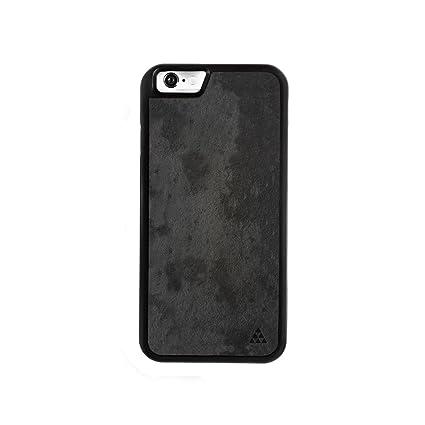 SMARTWOODS Funda para iPhone 6/6s, Funda de madera para smartphone, caja del teléfono móvil, carcasa protectora de madera, ecológica, natural y ...