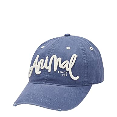 Bleu Baseball Blue Femme De Dusty Casquette Moderne Animal qwUXCX