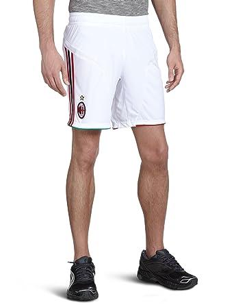 adidas Home Away - Pantalones de fútbol para hombre  Adidas  Amazon ... cb374fec60446
