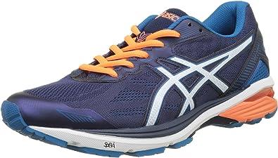 Asics Gt-1000 5, Zapatillas de Running para Hombre, Azul (Indigo ...