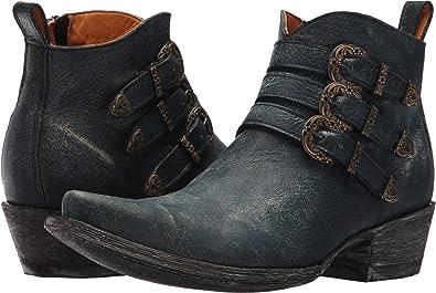 Womens Old Boots Gringo Montija Montija Boots Old Old Montija Gringo Womens Gringo Womens Boots rrY4R1