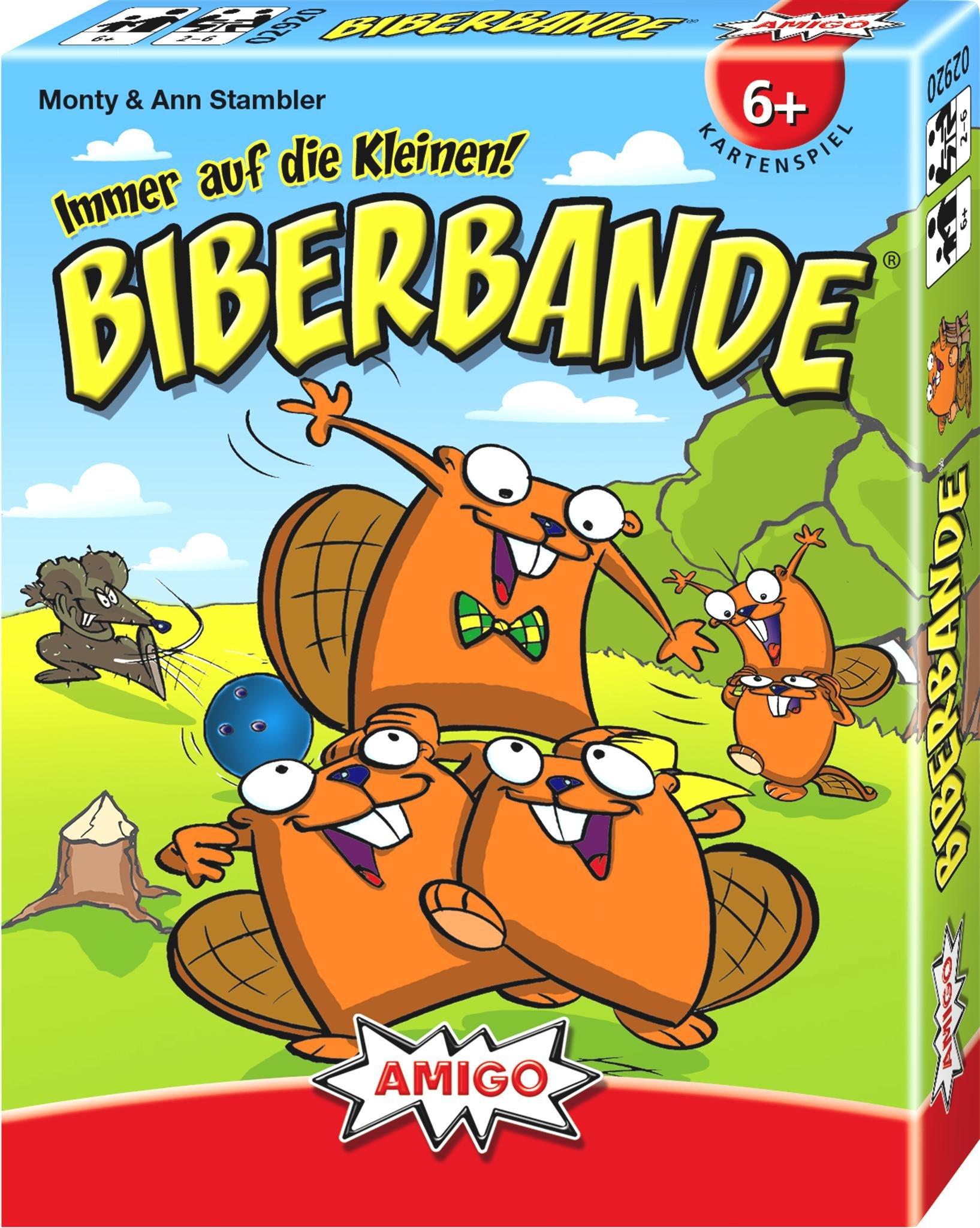 Am besten bewertete Produkte in der Kategorie Kartenspiele - Amazon.de