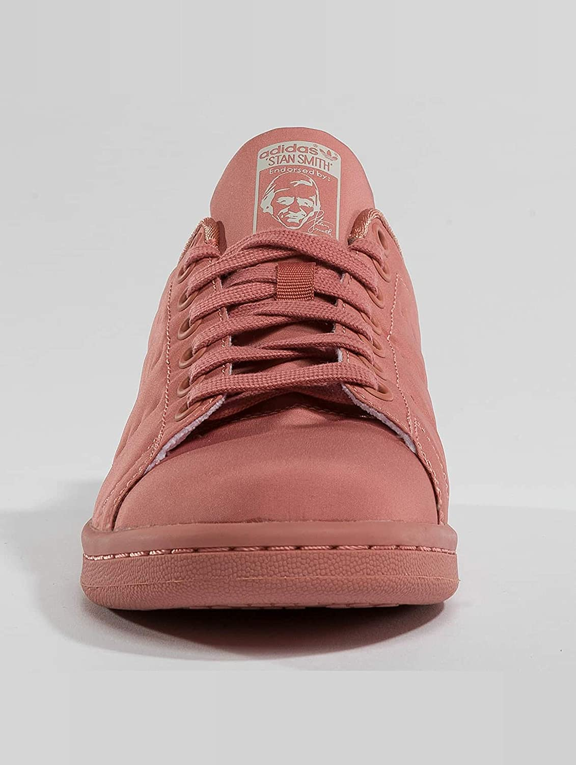 adidas Stan Smith W, Sneaker a Collo Basso Donna Rosa Raw Pink Raw Pink Raw Pink QkVc32