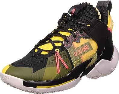 Jordan Why Not Zer0.2 Se, Zapatillas de Baloncesto para Hombre ...