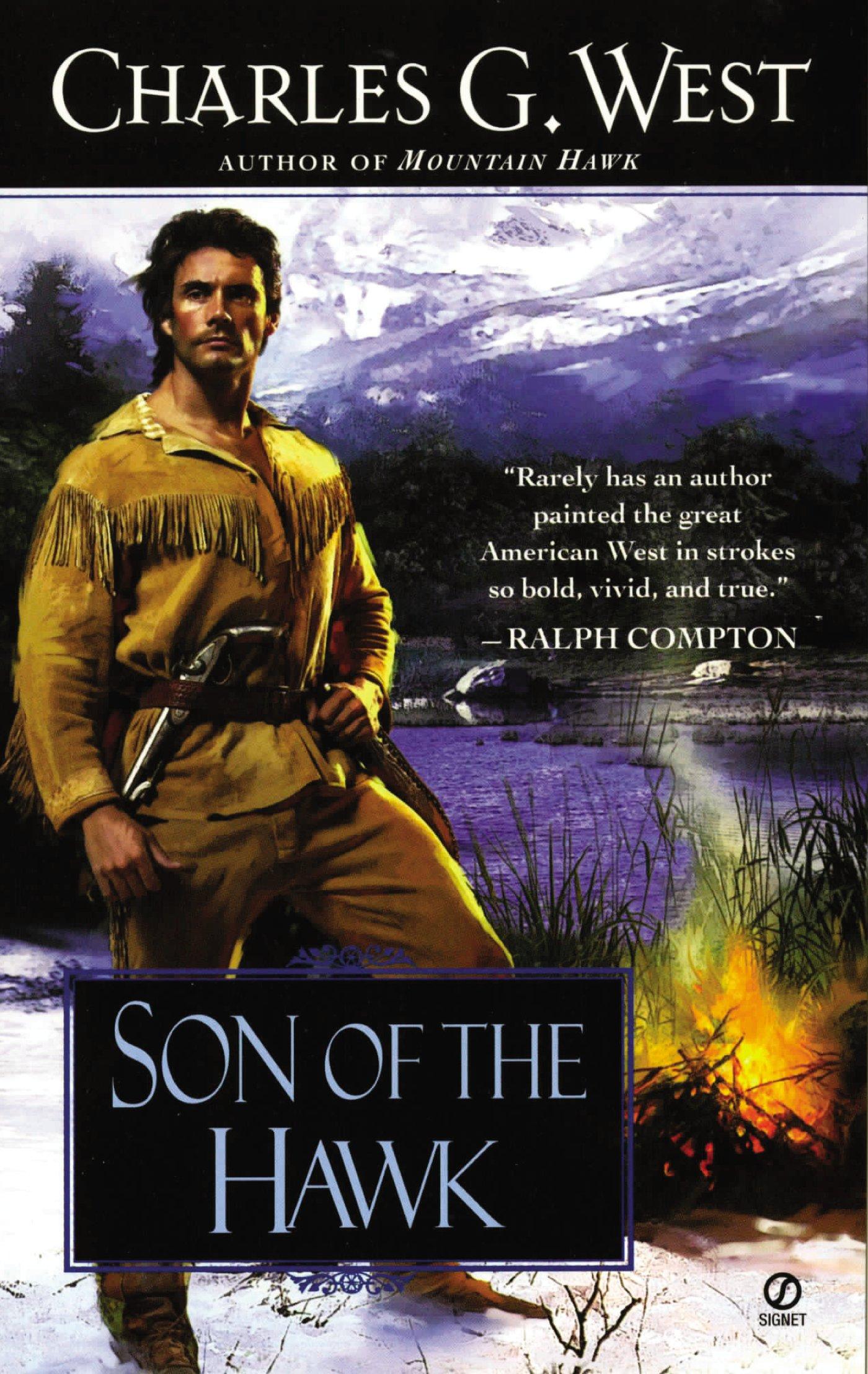 Read Online Son of the Hawk PDF