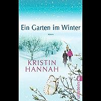 Ein Garten im Winter: Roman (German Edition)