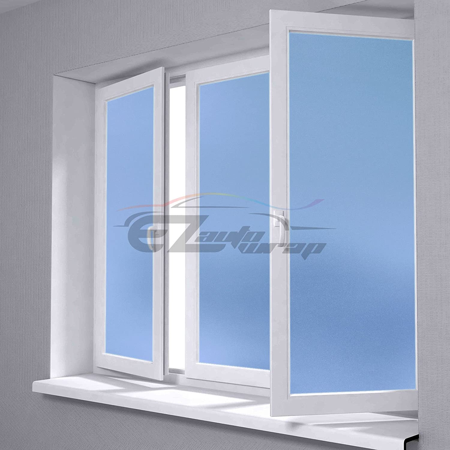 waterproof window film