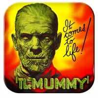 Mummy Karloff LWP QHD