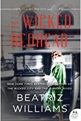 The Wicked Redhead: A Wicked City Novel Hardcover