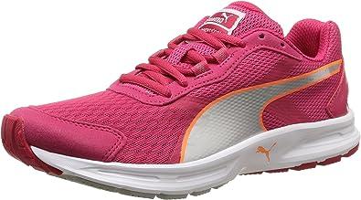 Puma Descendant V3 - Zapatillas de Running Mujer: Amazon.es: Zapatos y complementos