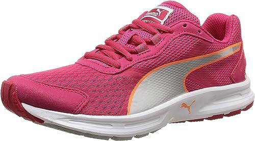 Puma Descendant V3 - Zapatillas de Running Mujer: Amazon.es ...