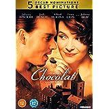 Chocolat [DVD] [2020]