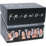 Paquete: Friends, Temporadas 1-10
