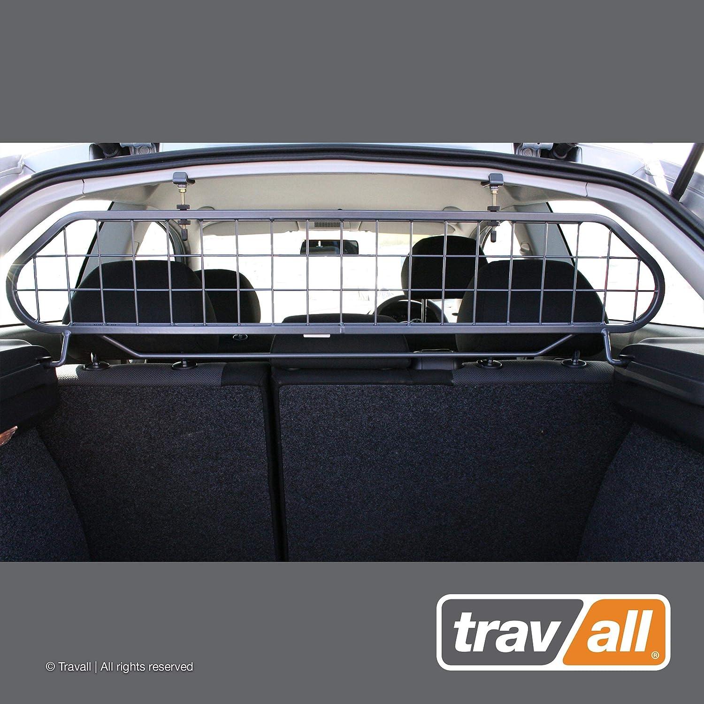 Travall Guard TDG0390 – Grille de séparation avec revêtement en poudre de nylon
