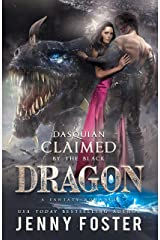 Dasquian - Claimed by the Black Dragon Kindle Edition