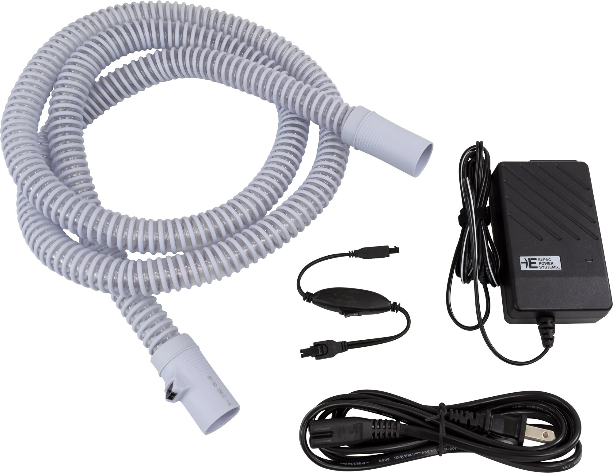 3B Medical 3BCL-1000 ComfortLine Heated Tubing Rainout Control System for CPAP Masks