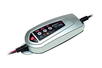 ELECTROMEM - Cargador de baterias HF500 12V: Amazon.es ...