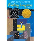 Finding Langston (The Finding Langston Trilogy)