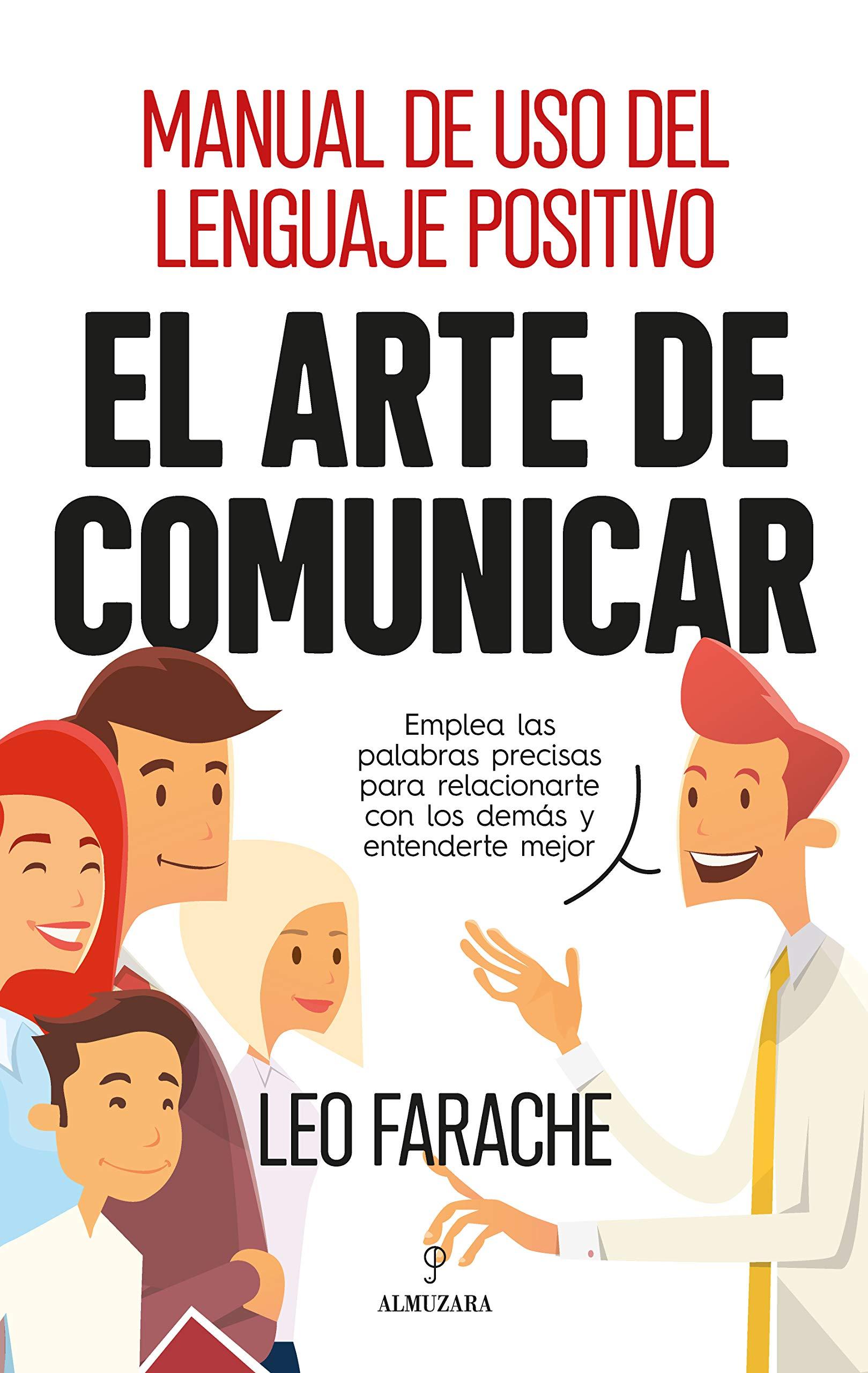 El arte de comunicar (Desarrollo personal)