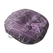 Newborn Lounger Cover Designer Look | Grape Branches | Water Resistant | Removable & Washable | Premium Soft Quality | Fits Boppy Infant Lounger Pillow not Included | Great Baby Shower Gift