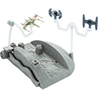 Hot Wheels Star Wars Rogue One Trench Run Play Set
