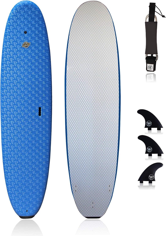 SBBC Surfboard