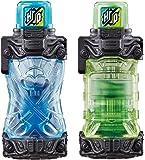 仮面ライダービルド DX海賊レッシャーフルボトルセット