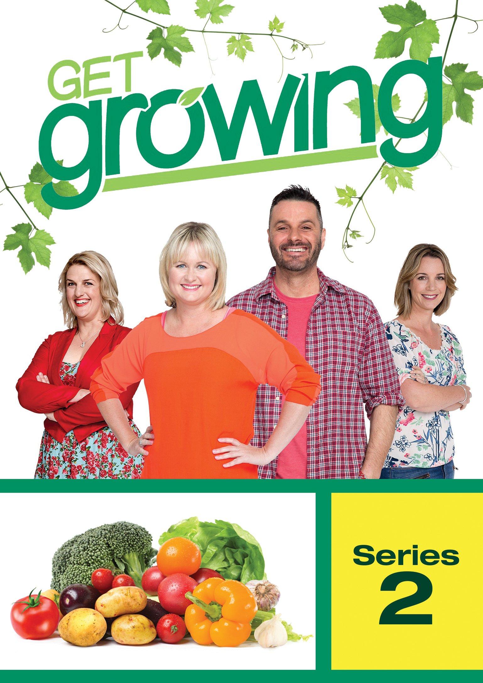 Get Growing (Series 2)